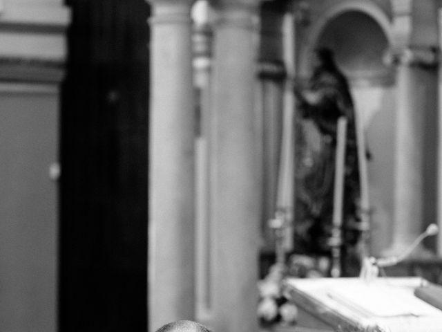 La boda de Ángel y Marta en Carmona, Sevilla 13
