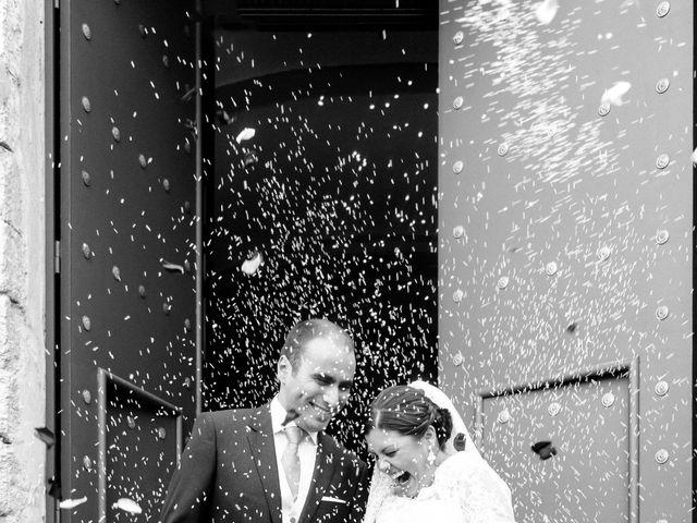 La boda de Ángel y Marta en Carmona, Sevilla 14
