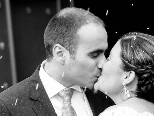 La boda de Ángel y Marta en Carmona, Sevilla 16