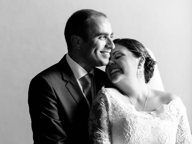 La boda de Ángel y Marta en Carmona, Sevilla 18