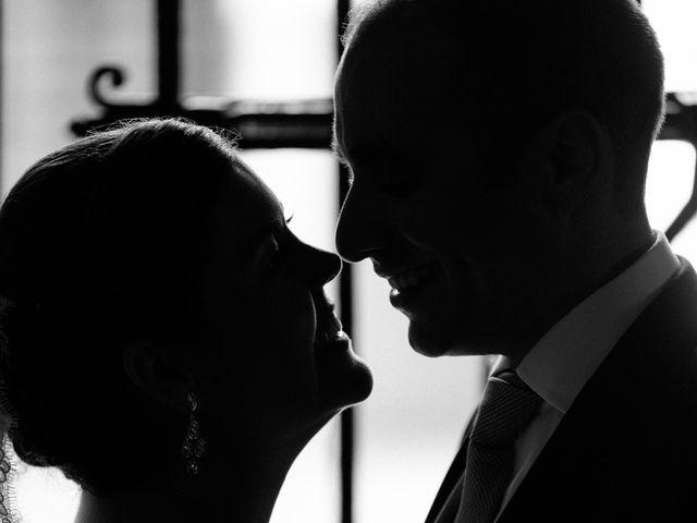 La boda de Ángel y Marta en Carmona, Sevilla 19