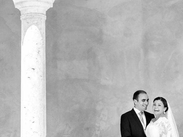 La boda de Ángel y Marta en Carmona, Sevilla 22