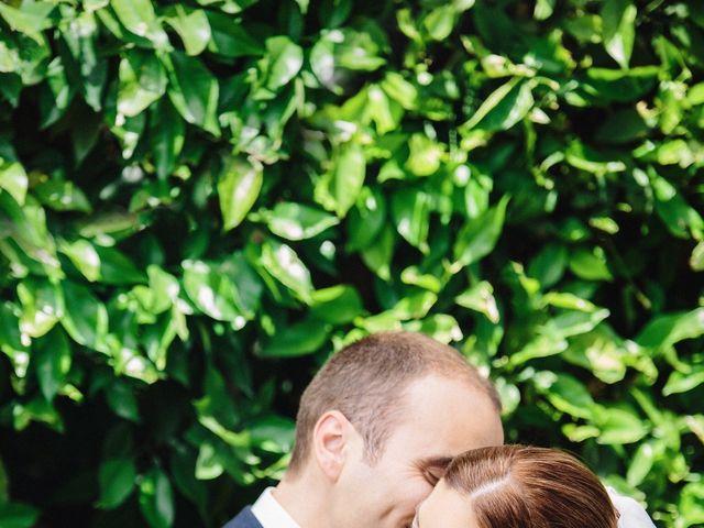 La boda de Ángel y Marta en Carmona, Sevilla 24