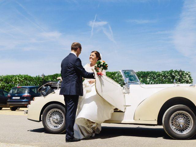 La boda de Ángel y Marta en Carmona, Sevilla 25