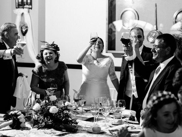 La boda de Ángel y Marta en Carmona, Sevilla 35