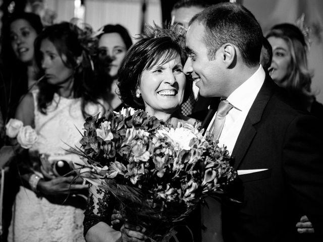 La boda de Ángel y Marta en Carmona, Sevilla 44