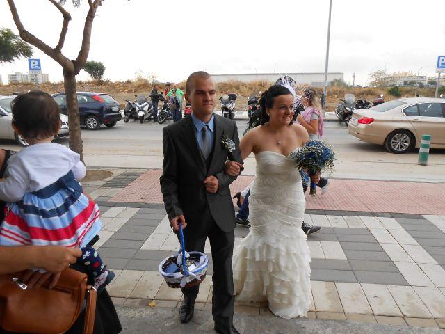 La boda de Niver y Vanessa en Málaga, Málaga 1