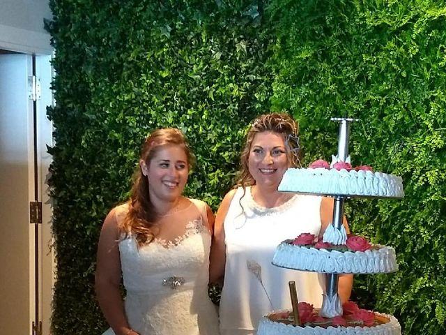 La boda de Irene  nevado y Maria muñoz en Benalmadena Costa, Málaga 3