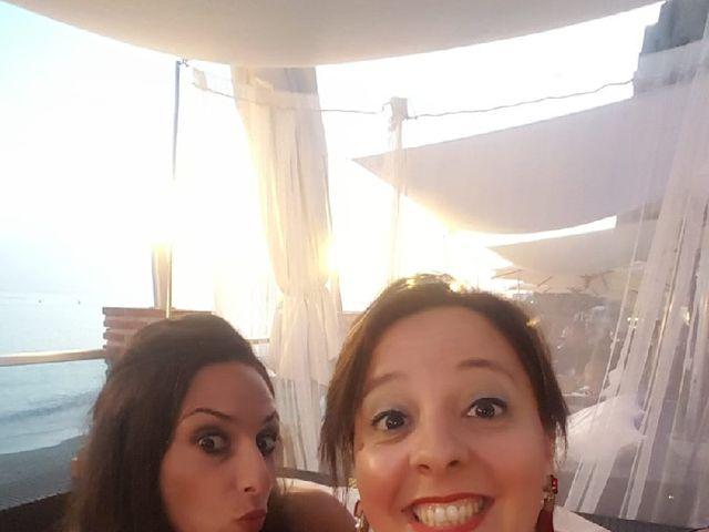 La boda de Irene  nevado y Maria muñoz en Benalmadena Costa, Málaga 10