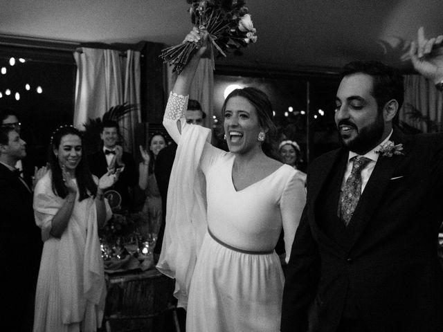 La boda de Amada y Pablo