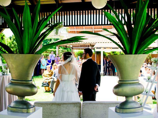 La boda de Juan y Ana  en Málaga, Málaga 16