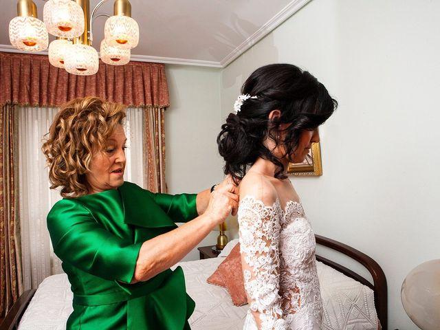 La boda de Josu y María en Vitoria-gasteiz, Álava 3