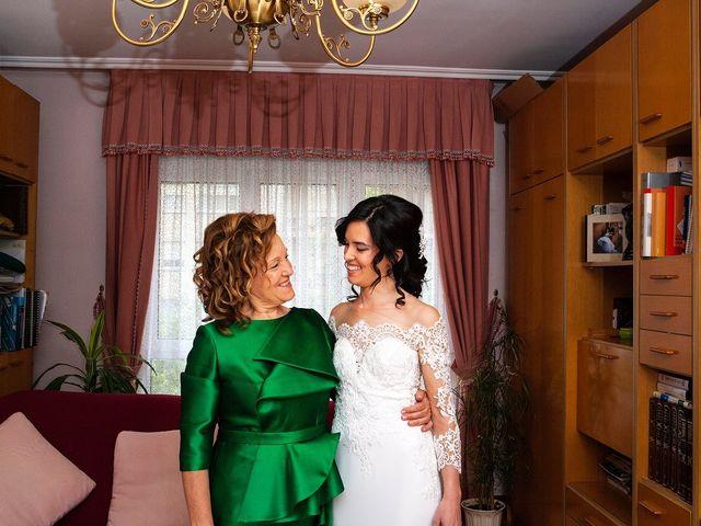 La boda de Josu y María en Vitoria-gasteiz, Álava 5