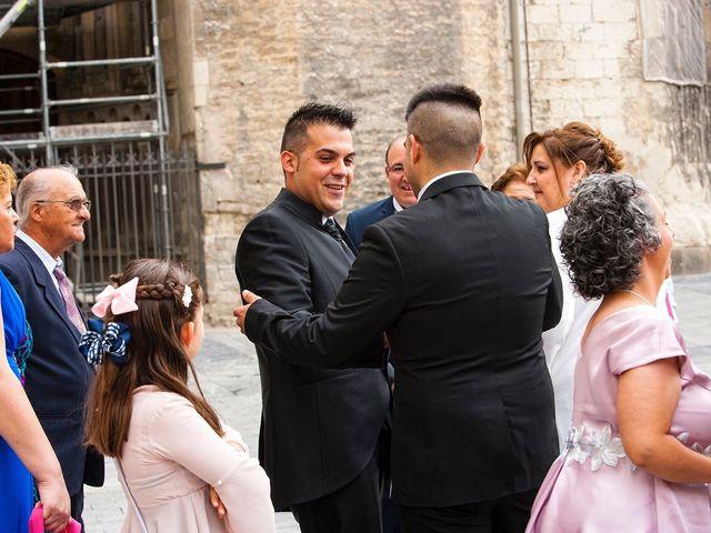 La boda de Josu y María en Vitoria-gasteiz, Álava 8