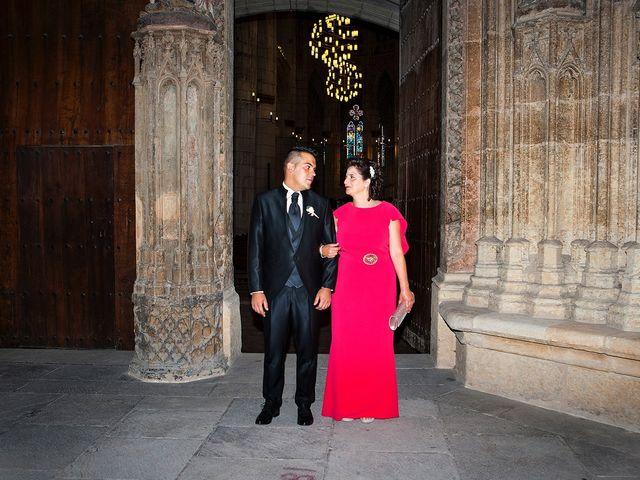 La boda de Josu y María en Vitoria-gasteiz, Álava 13