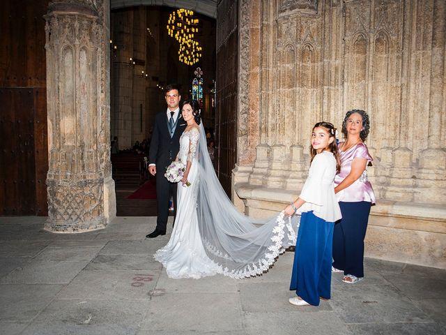 La boda de Josu y María en Vitoria-gasteiz, Álava 14