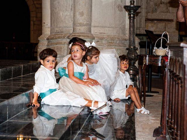 La boda de Josu y María en Vitoria-gasteiz, Álava 15