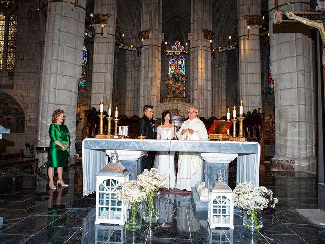 La boda de Josu y María en Vitoria-gasteiz, Álava 18