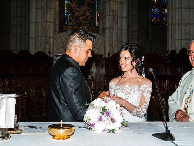 La boda de Josu y María en Vitoria-gasteiz, Álava 20