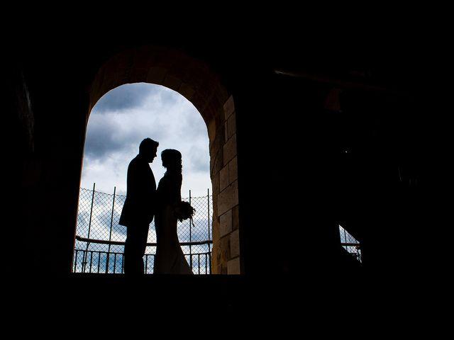 La boda de Josu y María en Vitoria-gasteiz, Álava 27