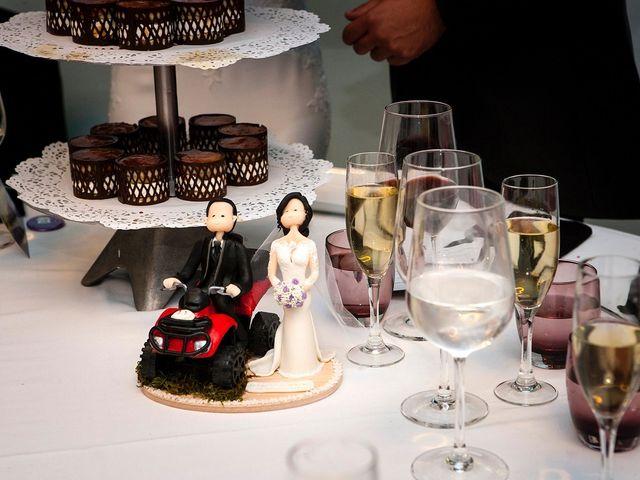 La boda de Josu y María en Vitoria-gasteiz, Álava 39