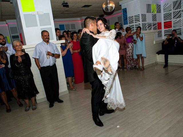 La boda de Josu y María en Vitoria-gasteiz, Álava 44