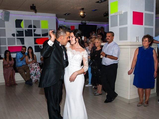 La boda de Josu y María en Vitoria-gasteiz, Álava 45