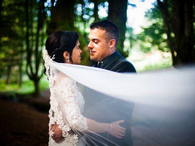 La boda de Josu y María en Vitoria-gasteiz, Álava 46