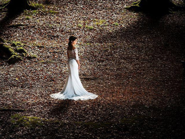 La boda de Josu y María en Vitoria-gasteiz, Álava 47