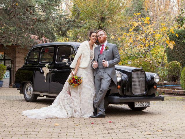 La boda de Lourdes y Sergio