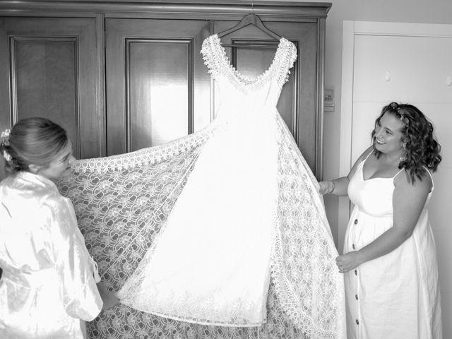 La boda de Pedro y Rocío en Marbella, Málaga 5