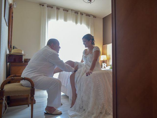 La boda de Pedro y Rocío en Marbella, Málaga 6