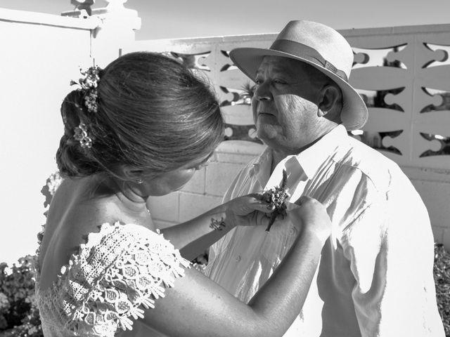 La boda de Pedro y Rocío en Marbella, Málaga 11