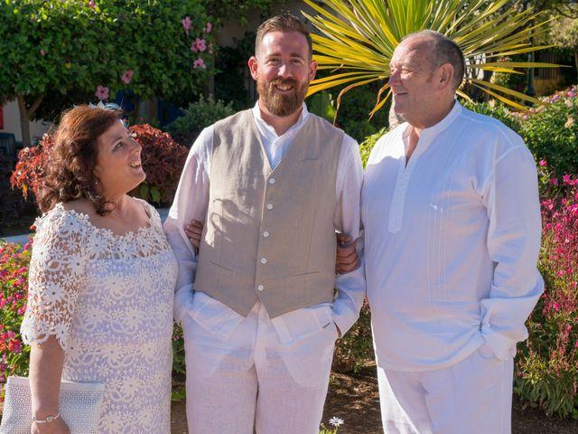La boda de Pedro y Rocío en Marbella, Málaga 20