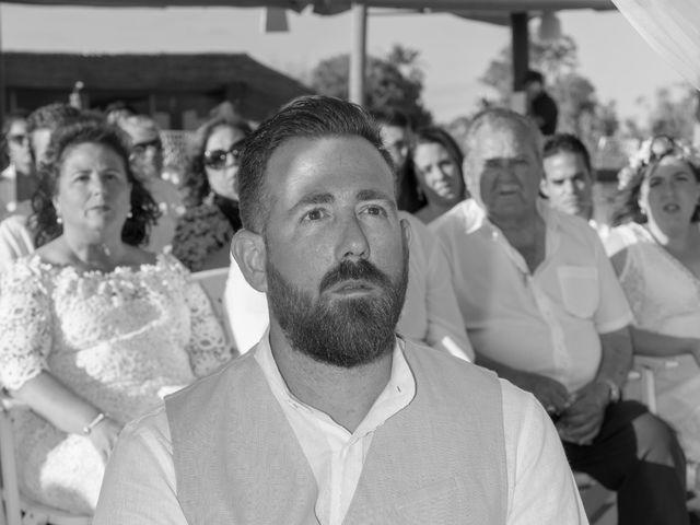 La boda de Pedro y Rocío en Marbella, Málaga 26