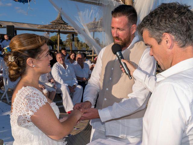 La boda de Pedro y Rocío en Marbella, Málaga 27