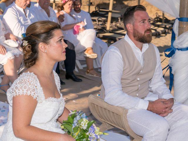 La boda de Pedro y Rocío en Marbella, Málaga 29