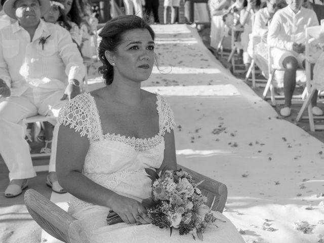 La boda de Pedro y Rocío en Marbella, Málaga 30