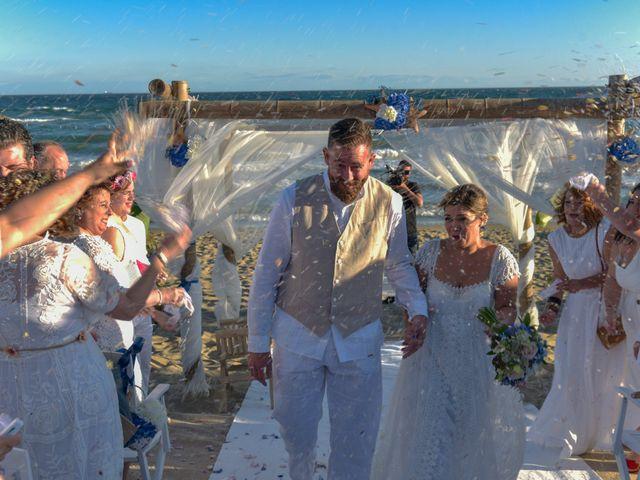 La boda de Pedro y Rocío en Marbella, Málaga 31