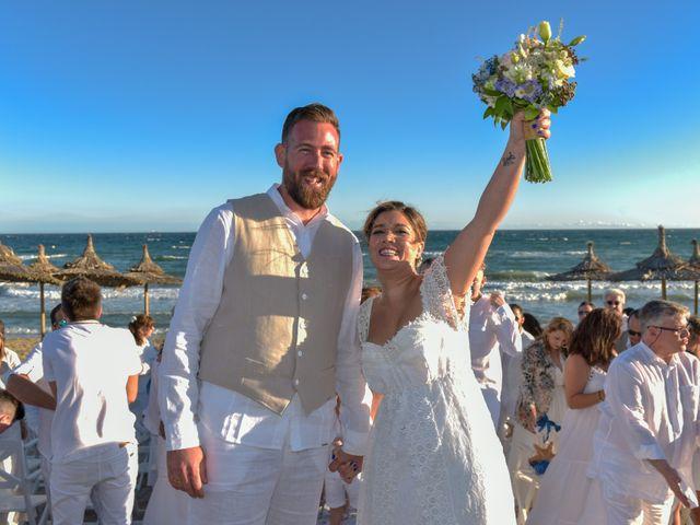 La boda de Pedro y Rocío en Marbella, Málaga 32