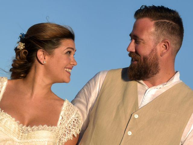 La boda de Pedro y Rocío en Marbella, Málaga 39