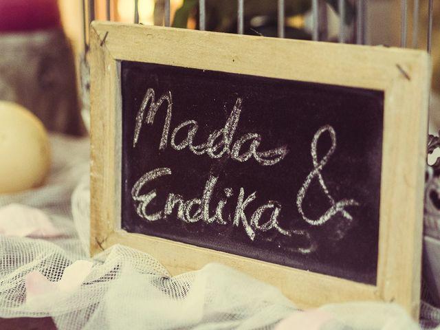 La boda de Endika y Mada en Durango, Vizcaya 2