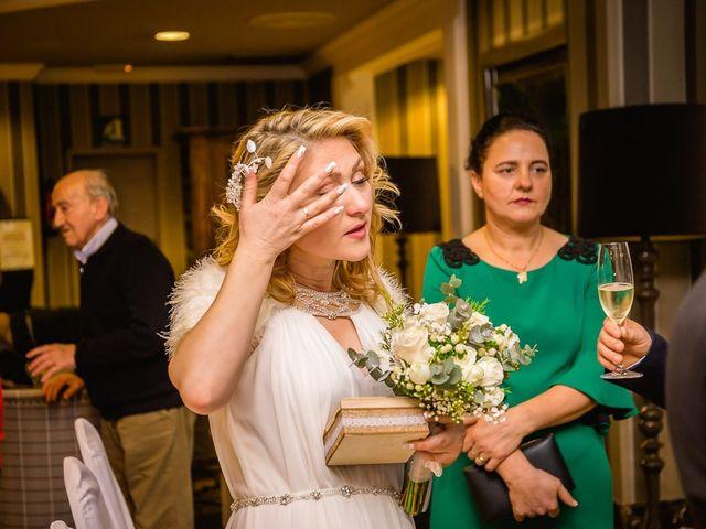 La boda de Endika y Mada en Durango, Vizcaya 21