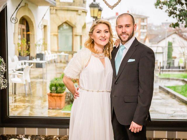 La boda de Endika y Mada en Durango, Vizcaya 22
