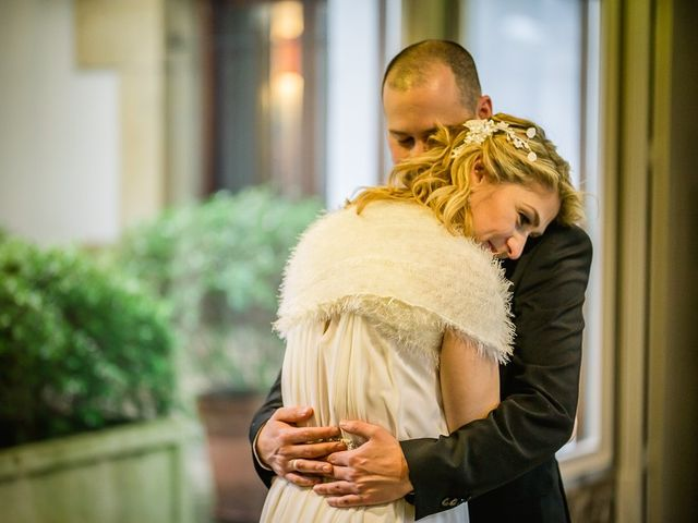 La boda de Endika y Mada en Durango, Vizcaya 26