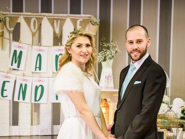 La boda de Endika y Mada en Durango, Vizcaya 27