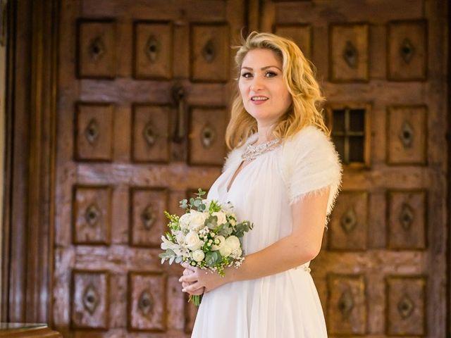 La boda de Endika y Mada en Durango, Vizcaya 28