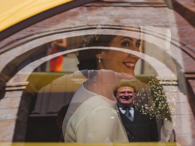 La boda de Abel y María en Zamora, Zamora 7