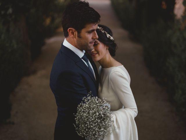 La boda de Abel y María en Zamora, Zamora 11