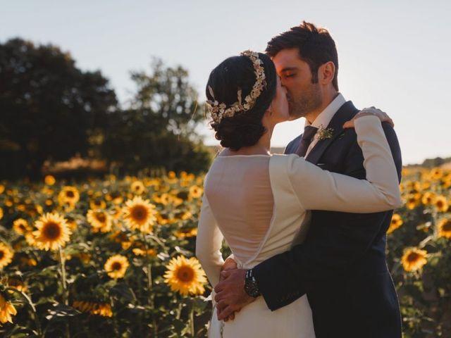La boda de Abel y María en Zamora, Zamora 12
